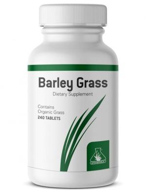 Barley Grass 240 Front