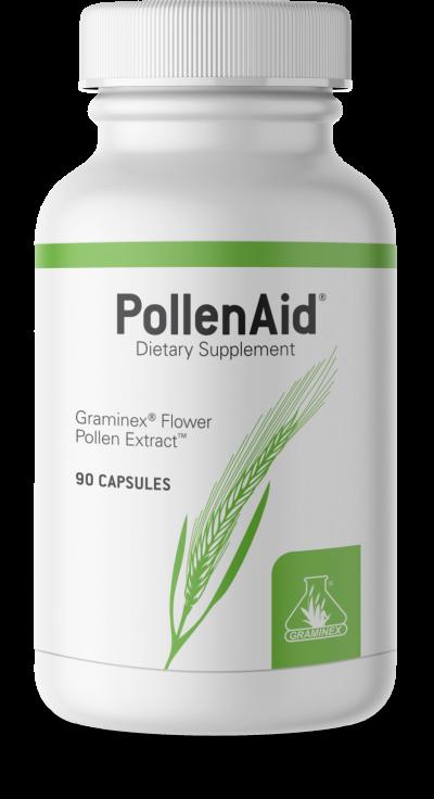 PollenAid<sup>®</sup>